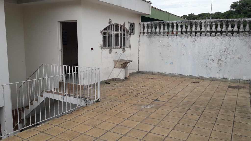 Casa em São Paulo, bairro Jardim Colombo