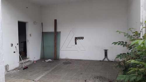 Casa, código 2945 em São Paulo, bairro Jardim Colombo