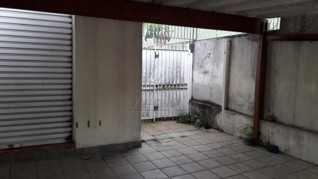 Galpão em São Paulo, no bairro Jardim Colombo