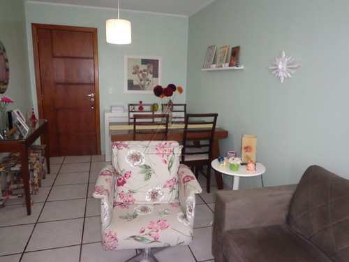 Apartamento, código 2947 em São Paulo, bairro Jardim Monte Kemel