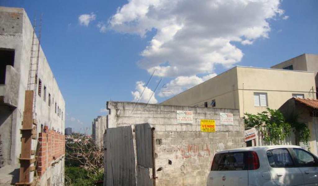 Terreno em Taboão da Serra, bairro Jardim Maria Rosa