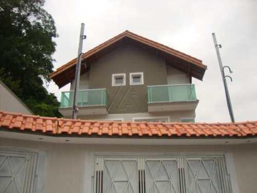 Sobrado, código 2949 em Taboão da Serra, bairro Parque Monte Alegre