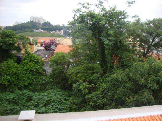 Sobrado em Taboão da Serra, no bairro Parque Monte Alegre