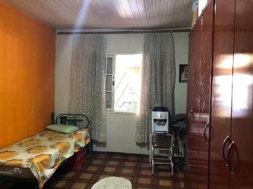 Casa, código 2951 em São Paulo, bairro Jardim Monte Kemel