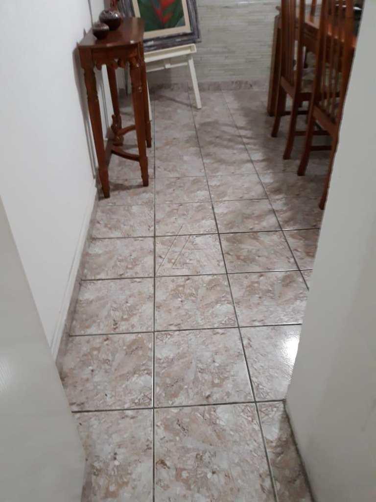 Sobrado em São Paulo, no bairro Jardim Celeste