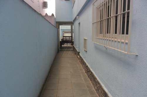 Sobrado, código 2956 em São Paulo, bairro Jardim Taboão