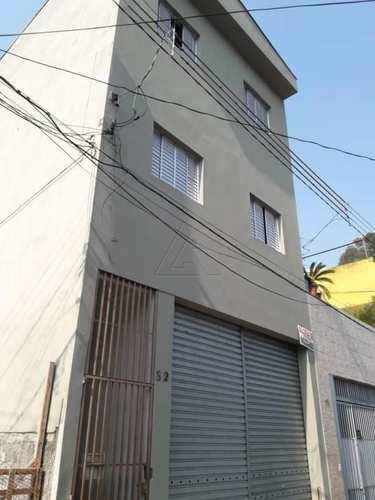 Salão, código 2957 em Taboão da Serra, bairro Parque Assunção