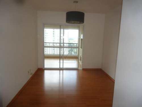 Apartamento, código 2967 em São Paulo, bairro Jardim Monte Kemel