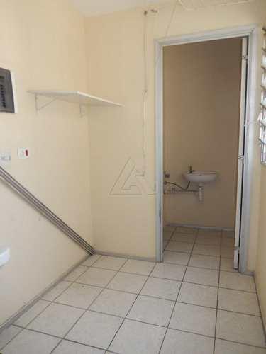 Apartamento, código 2968 em São Paulo, bairro Vila Andrade