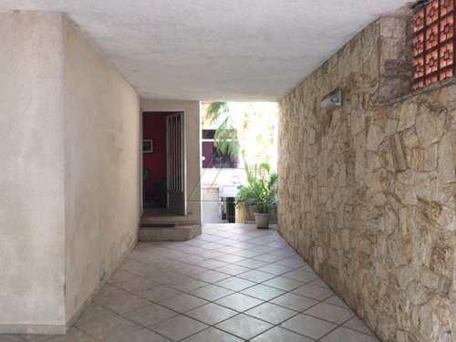 Casa, código 2972 em São Paulo, bairro Planalto Paulista