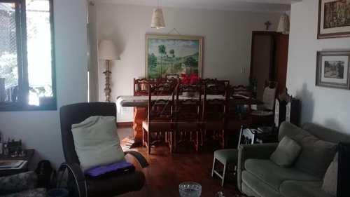 Apartamento, código 2973 em São Paulo, bairro Vila Suzana