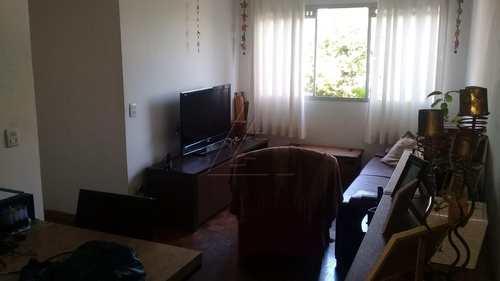 Apartamento, código 2975 em São Paulo, bairro Jardim Esmeralda