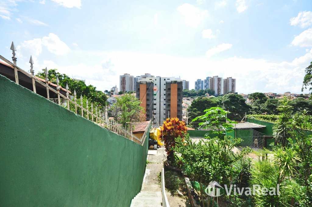 Casa em São Paulo, no bairro Vila Sônia