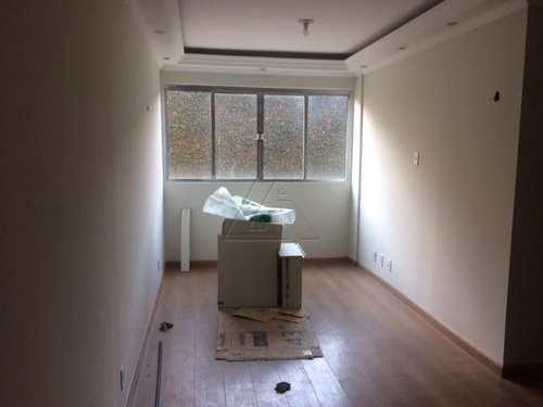 Apartamento, código 2979 em São Paulo, bairro Pirajussara
