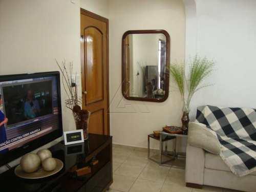 Apartamento, código 2981 em Taboão da Serra, bairro Chácara Agrindus