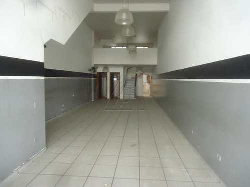 Salão, código 2983 em Taboão da Serra, bairro Jardim Pedro Gonçalves