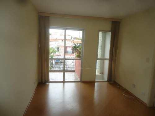Apartamento, código 2986 em São Paulo, bairro Caxingui