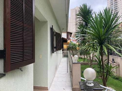 Casa, código 2988 em São Paulo, bairro Vila Suzana