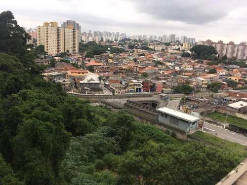 Apartamento, código 2993 em Taboão da Serra, bairro Parque Taboão