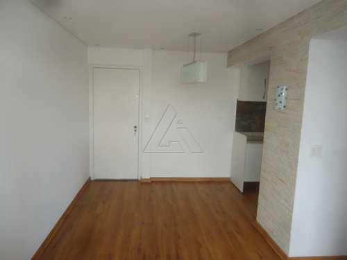 Apartamento, código 2999 em São Paulo, bairro Jardim Cláudia