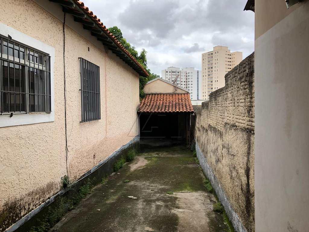 Casa Comercial em São Paulo, no bairro Lapa