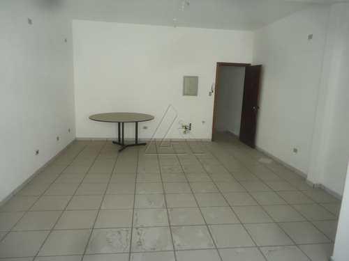 Sala Comercial, código 3008 em Taboão da Serra, bairro Jardim Pedro Gonçalves