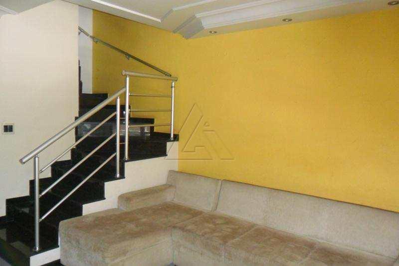 Casa de Condomínio em São Paulo, bairro Jardim Ester