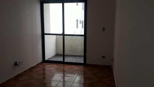 Apartamento, código 3012 em Taboão da Serra, bairro Jardim Monte Alegre