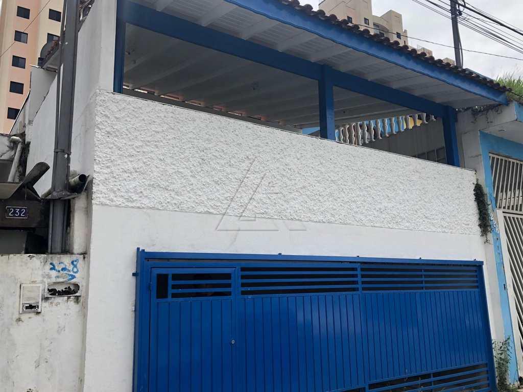 Casa em São Paulo, bairro Jardim Celeste