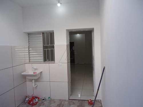 Kitnet, código 3017 em São Paulo, bairro Jardim Peri Peri
