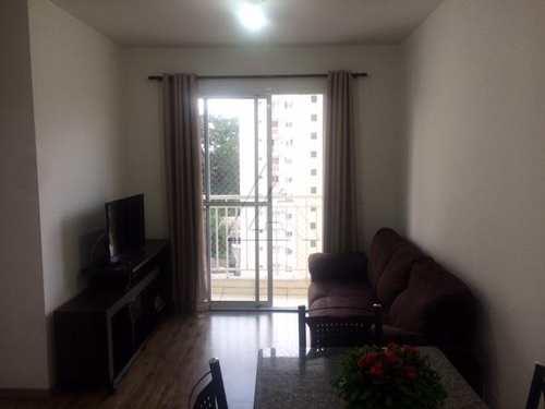 Apartamento, código 3019 em São Paulo, bairro Jardim Maria Duarte