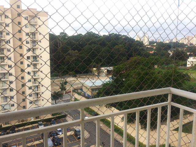 Apartamento em São Paulo, no bairro Jardim Maria Duarte