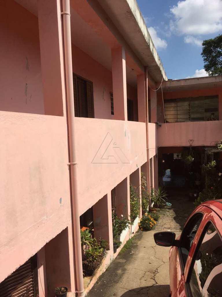 Terreno em São Paulo, no bairro Vila Sônia