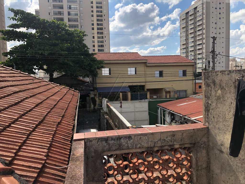 Casa de Vila em São Paulo, no bairro Jardim Monte Kemel