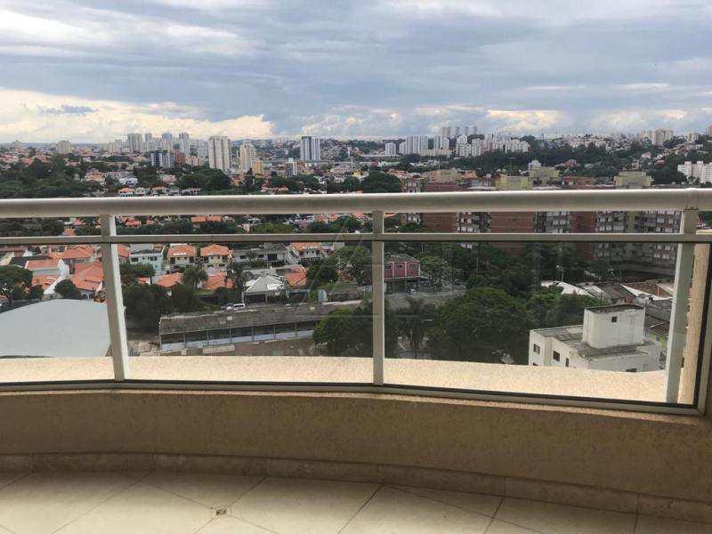 Apartamento em São Paulo, no bairro Vila Progredior