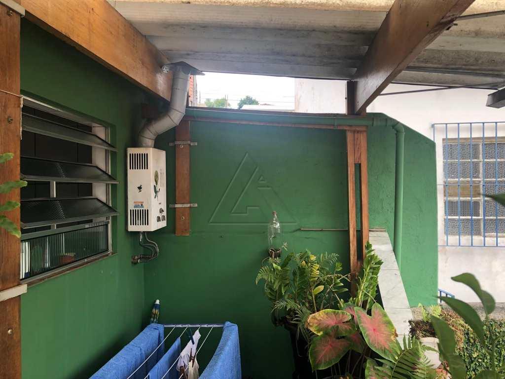 Sobrado em São Paulo, no bairro Vila Sônia
