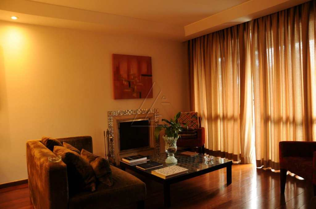 Apartamento em São Paulo, no bairro Vila Morse