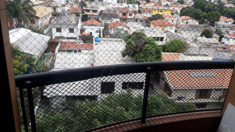 Apartamento em São Paulo, no bairro Vila Sônia