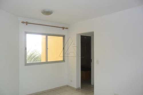 Apartamento, código 3030 em São Paulo, bairro Jardim Monte Kemel