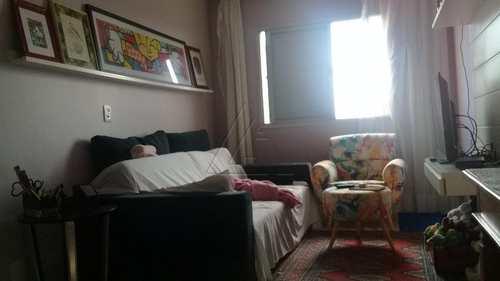 Apartamento, código 3031 em São Paulo, bairro Jardim Monte Kemel