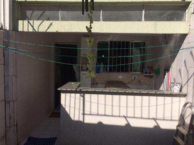 Sobrado em Taboão da Serra, no bairro Jardim Kuabara