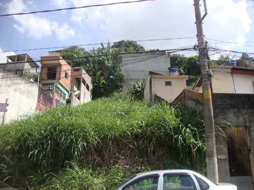 Terreno, código 3042 em Taboão da Serra, bairro Jardim Maria Rosa