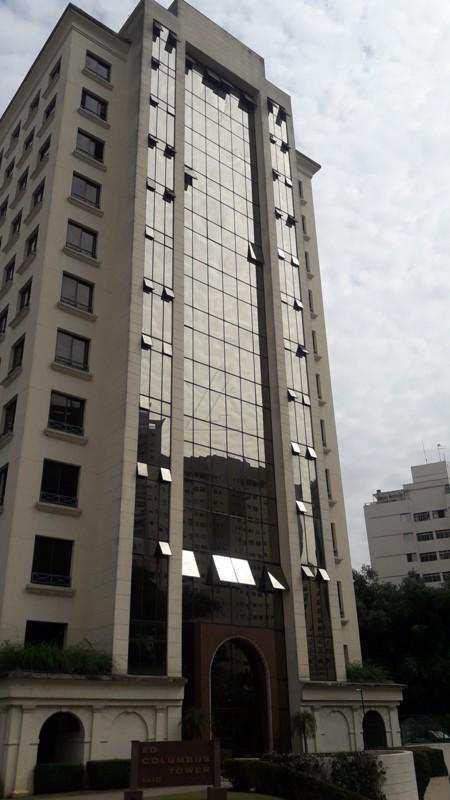 Sala Comercial em São Paulo, no bairro Jardim Londrina