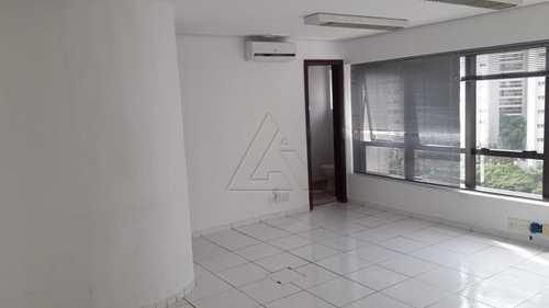 Sala Comercial, código 3046 em São Paulo, bairro Jardim Londrina
