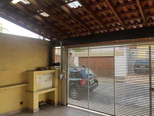 Casa, código 3049 em São Paulo, bairro Ferreira