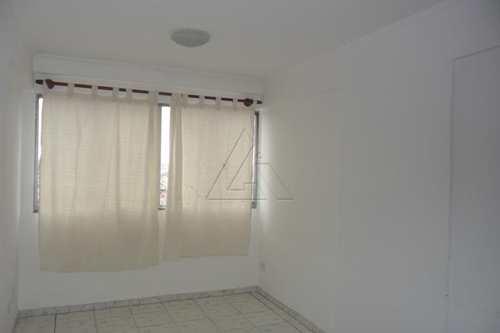 Apartamento, código 3053 em São Paulo, bairro Jardim Monte Kemel