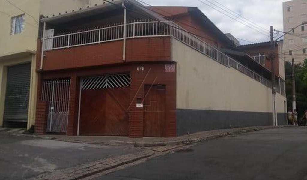 Sobrado em São Paulo, bairro Jardim Maria Duarte