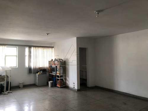 Sala Comercial, código 3058 em São Paulo, bairro Jardim Monte Kemel