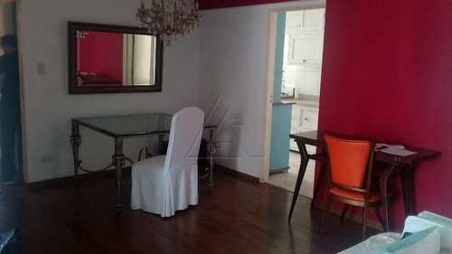 Apartamento, código 3065 em São Paulo, bairro Jardim Londrina
