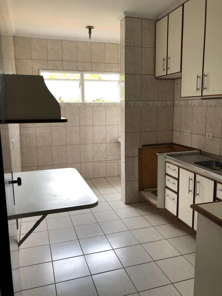 Apartamento em Taboão da Serra, no bairro Parque Albina